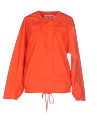 See By Chloe Jackets Coral