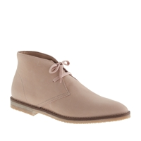 J.Crew Macalister Flat Boots Beige Stone