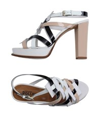 Studio Pollini Footwear Sandals Women