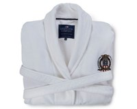 Lexington Velour Robe S