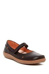 Birkenstock Iona Mary Jane Shoe Brown