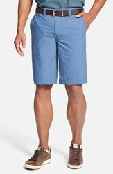 Travis Mathew Men's 'Hefner' Stretch Golf Shorts