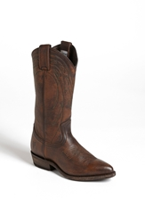 Frye 'Billy' Leather Western Boot