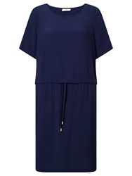 Minimum Janett Dress Twilight Blue