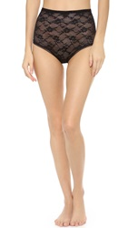 Cosabella Glamy Sexy Shaper Thong Black