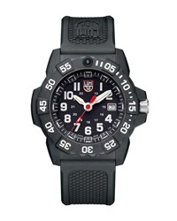 Luminox Navy Seal Series Watch Black