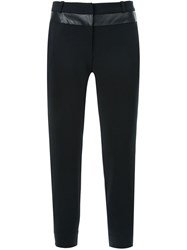 Dion Lee Invert Compact Pant Black