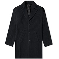 A Kind Of Guise Don Carlo Coat Blue