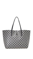 By Malene Birger Grineeh Tote Black