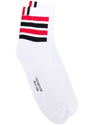 Thom Browne 4 Bar Ankle Socks 60
