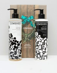 Cowshed Signature Hand Care Set Hand Care Set Clear