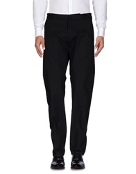 Mangano Casual Pants Black