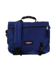 Eastpak Handbags Blue