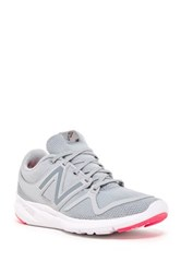New Balance Vazee Coast Running Sneaker Wide Width Available Gray