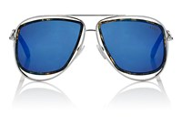 Pucci Ep0003 Sunglasses Turquoise