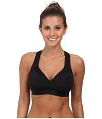 Champion Curvy Bra Black Women's Bra
