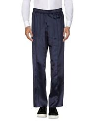Opening Ceremony Casual Pants Dark Blue