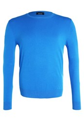 Sisley Jumper Royal Royal Blue