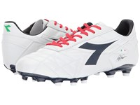 Diadora M. Winner Rb Lt Mg14 White Corsair Soccer Shoes