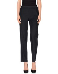 Marella Trousers Casual Trousers Women Blue