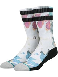 Stance Cabanna Cotton Blend Socks