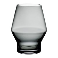 Nude Beak Glass Tumbler Smoke