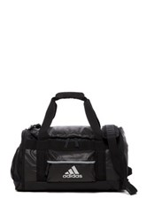 Adidas Shield Duffel Bag Black