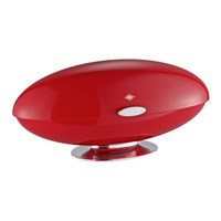 Wesco Space Master Red