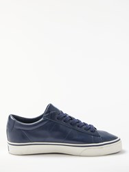 Ralph Lauren Polo Sayer Trainers Navy