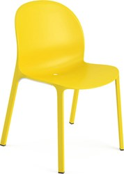 Knoll Olivares Aluminum Chair Multicolor