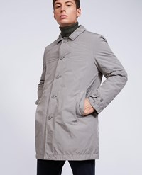 Aspesi Raincoat Vodka Ii Beige