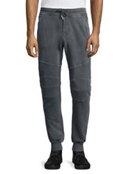 Belstaff Ashdown 2.0 Sweatpants Cedar Green
