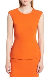 Boss Ikala Blouse Pop Orange