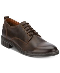 G.H. Bass And Co. Men's Sanders Derby Oxfords Men's Shoes Dark Brown