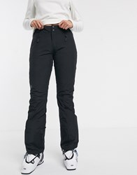 The North Face Presena Pant In Black