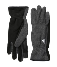 Adidas Awp Edge Heather Gray Extreme Cold Weather Gloves