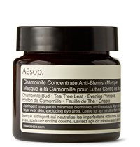 Aesop Chamomile Concentrate Anti Blemish Masque 60Ml Green