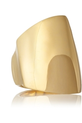 Maiyet Gold Plated Ring