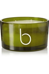 Bamford 3 Wick Scented Candle Colorless