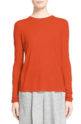 Women's Michael Kors Scoop Neck Cashmere Sweater