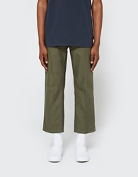 Obey Lagger Packet Pocket Pant Army