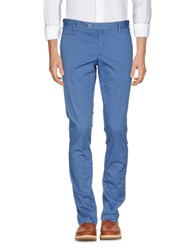 Cochrane Casual Pants Pastel Blue