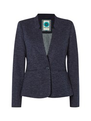 White Stuff Heights Blazer Blue
