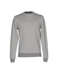 Oliver Spencer Sweatshirts Grey