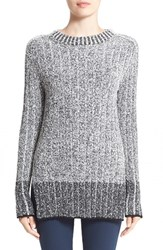 Rag And Bone Women's Rag And Bone 'Callista' Rib Knit Crewneck Sweater