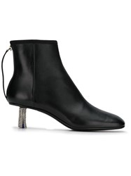 Calvin Klein 205W39nyc Ankle Boots Black