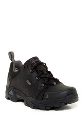Ahnu Coburn Waterproof Sneaker Black