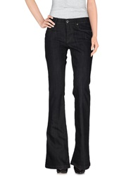 Jacob Cohen Jacob Coh N Denim Pants Black