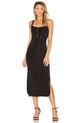 Demy Lee Lenny Dress Black