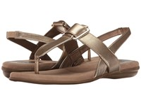 Lifestride Brooke Gold Women's Sandals